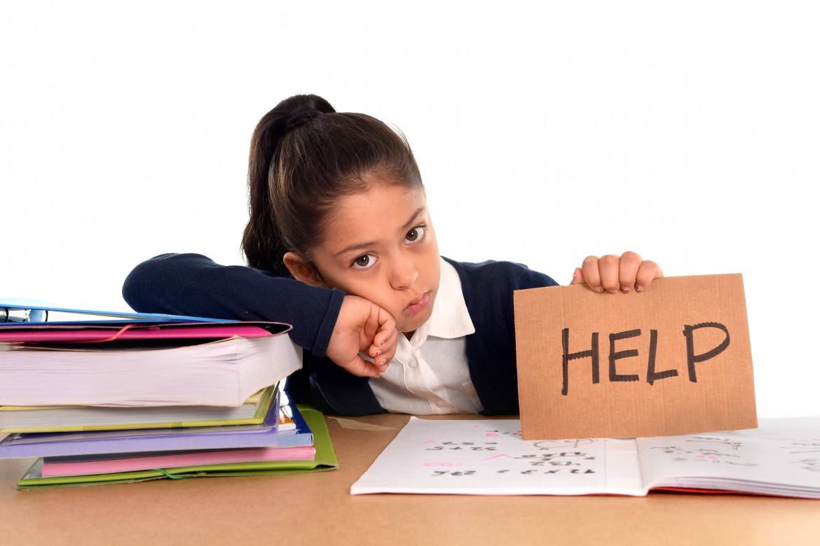 8 Smart Ways to Bust Your Child's Homework Stress