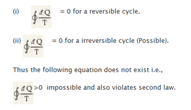 "Entropy Change in an Irreversible Process 3"" = C"