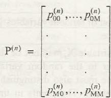 Markov Process and Markov Chain 2