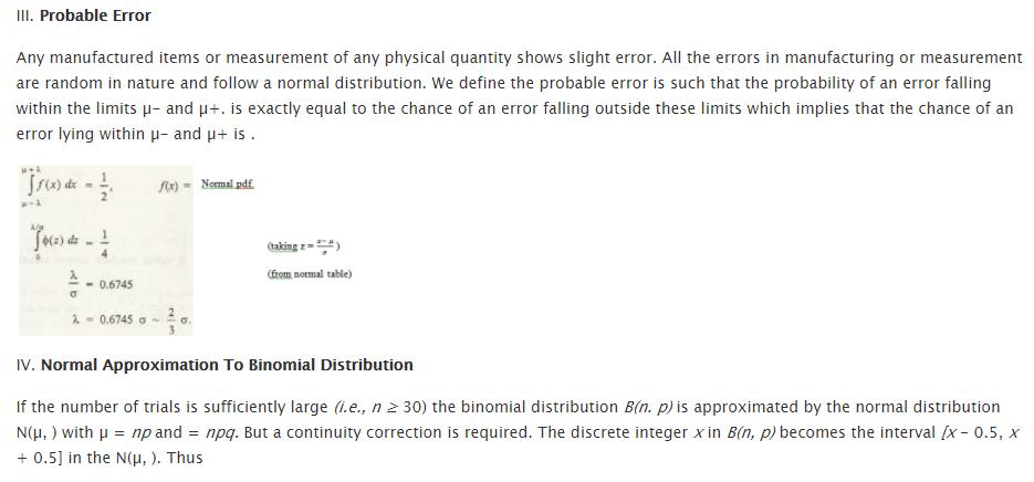 Normal Distribution 5