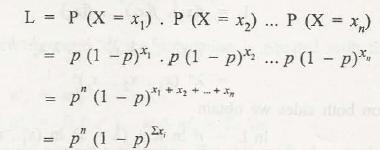Point Estimation 1