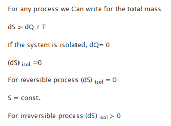 "Principle of Increase of Entropy 7"" = C"
