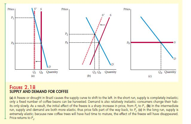 The Basics of Supply And Demand 30