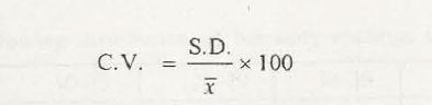 Standard Deviation 6