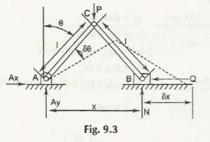 "System of Connected Rigid Bodies"" = C"
