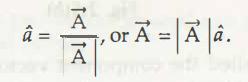 """Unit Vectors"""" = C"""