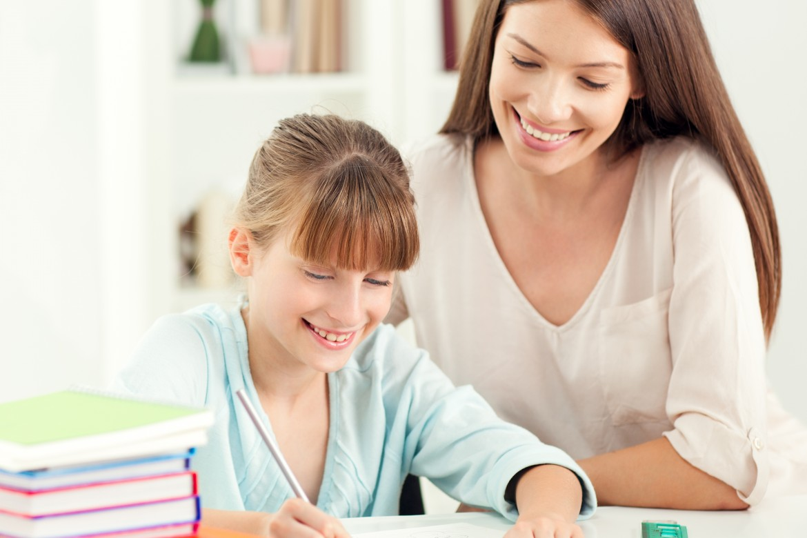 Top 5 Mistakes Parents Make Teaching Children