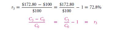 The Time Value of Money, Future Value, and Compounding 16