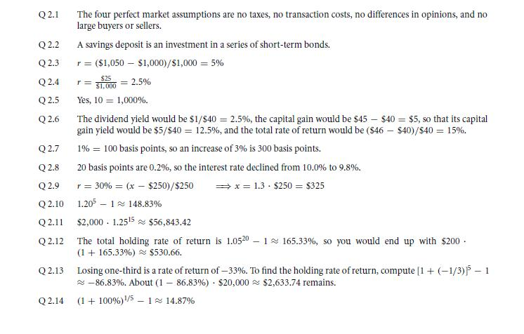 Net Present Value 54