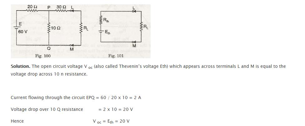 Maximum Power Transfer Theorem 3