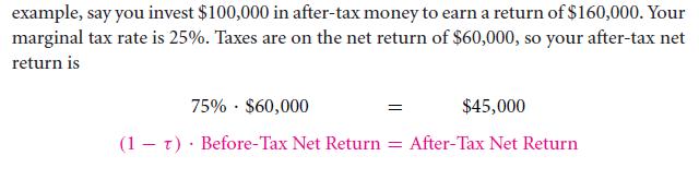 Taxes 31