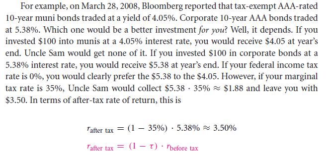 Taxes 33