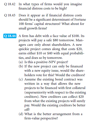 Capital Structure Dynamics 47