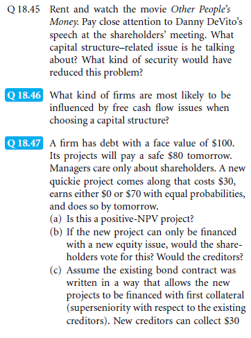 Capital Structure Dynamics 48