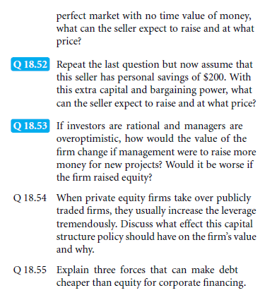 Capital Structure Dynamics 51