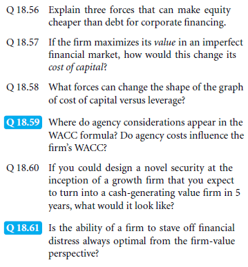 Capital Structure Dynamics 52