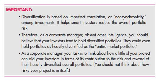 Portfolios, Diversification, and Investor Preferences 16