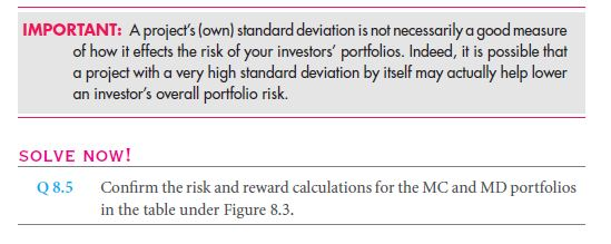How to Measure Risk Contribution 23