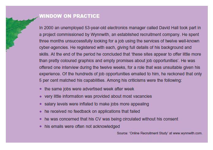 E- Recruitment 11
