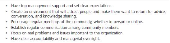 Organization Collaborations 6