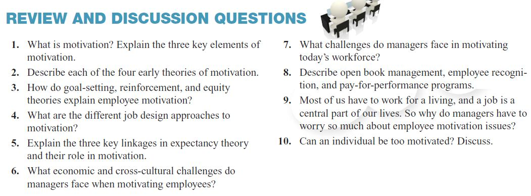 Chapter Sixteen Summary by Learning Outcomes 14