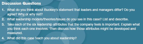 Leadership Issues in 21st Century 20