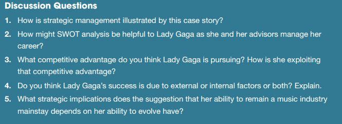 Gaga Over Gaga 10