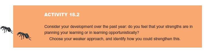 Practical Characteristics of Learning and Development 5