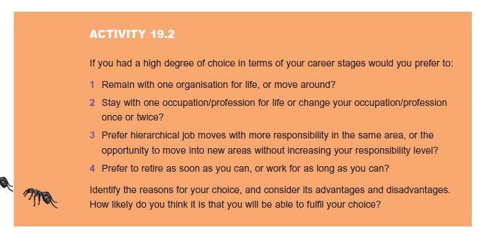 Understanding Careers 5