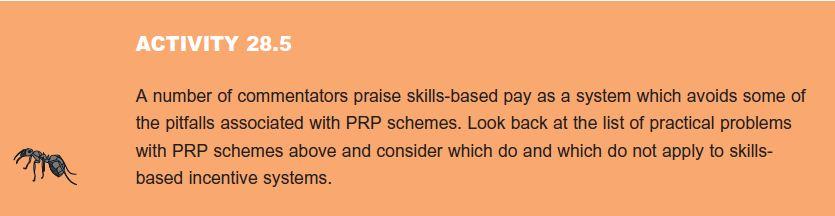 Skills-Based Pay 11