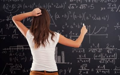Number Theory is Super Easy but Only If You Work with Mathematics Being a Smarty